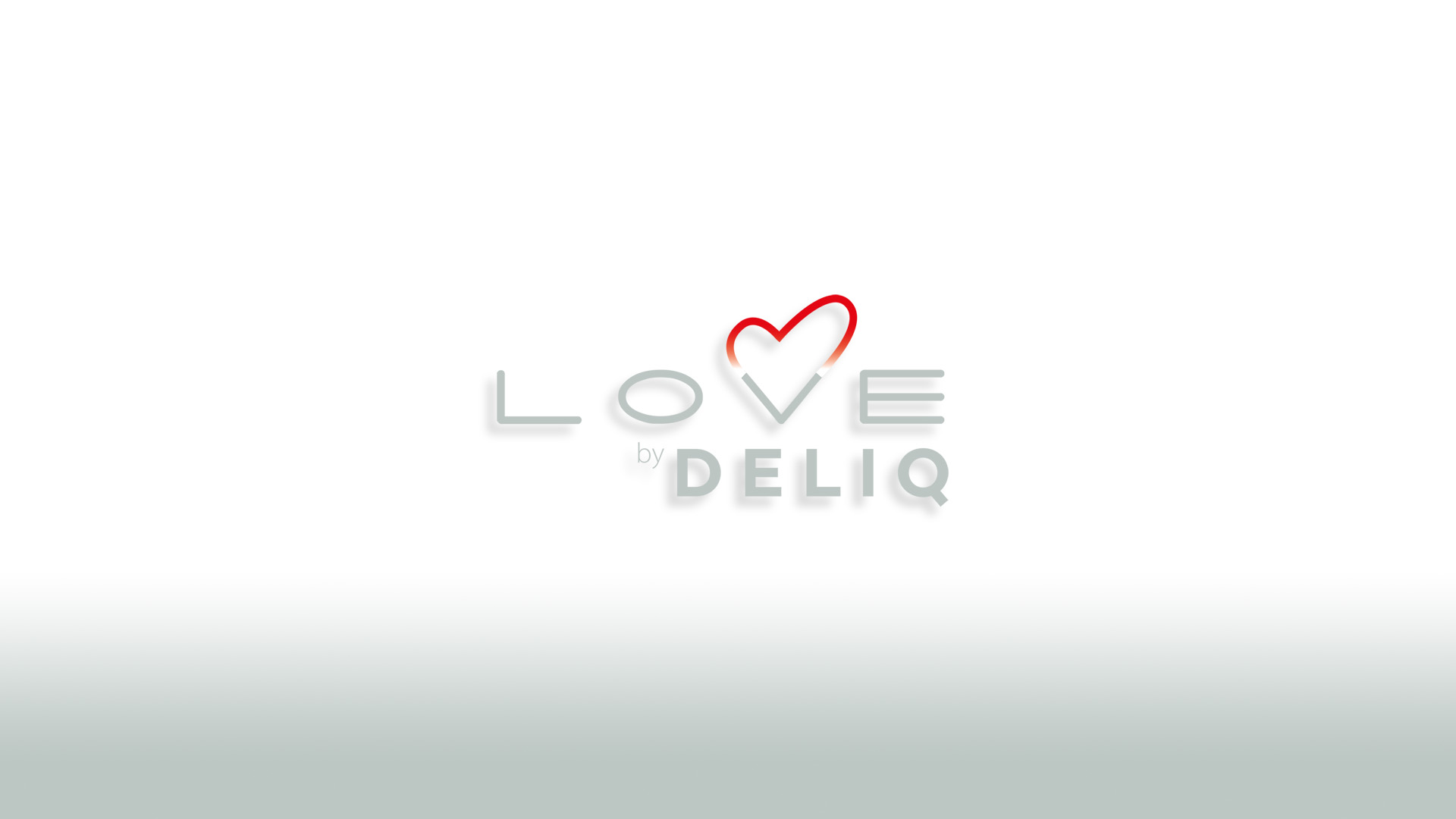 Mascarillas de tela Love by Deliq
